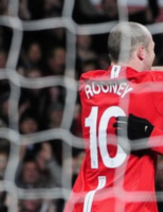 Манчестър Юнайтед - Манчестър Сити 4:3 (видео)