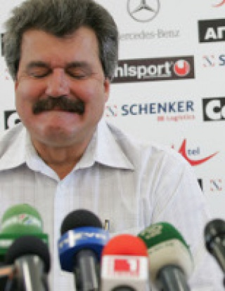 Вече е ясно: Левски стана жертва на хазартната мафия