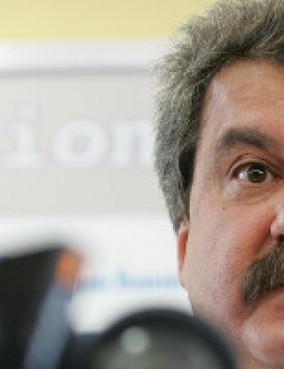 Получилият Златен скункс Тодор Батков: Това е хазартна измама от Далечния Изток