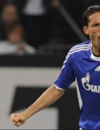 Шалке 04 стигна до осминафиналите след класика срещу 1860 Мюнхен