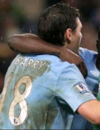 Манчестър Сити - Челси - 2:1 (видео)