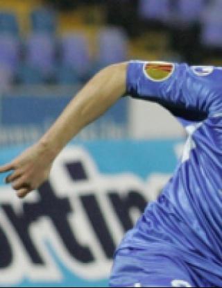 Живко Миланов преминава в слабак от Швейцария