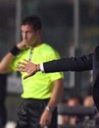 Антонио Конте подаде оставка като треньор на Аталанта