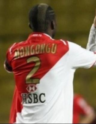 Монако разби Монпелие, Булон и Сошо не се победиха
