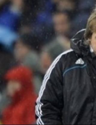 Бивш наставник на Реал Мадрид поема Волфсбург?
