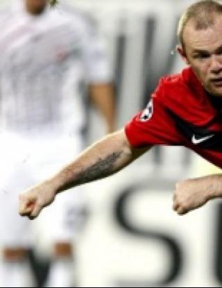 Манчестър Юнайтед - Портсмут 5:0 (видео)