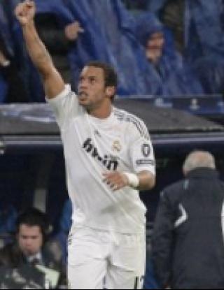 Реал Мадрид - Еспаньол 3:0 (видео)
