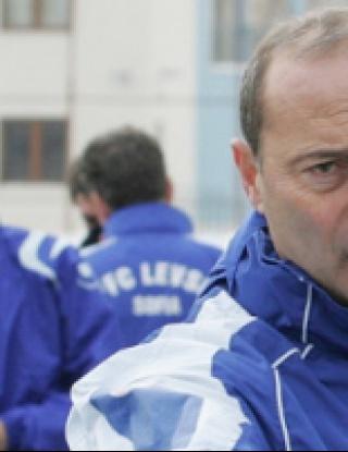 Официално: Емил Велев е новият треньор на Славия