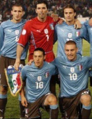 Слабият Ювентус ще провали Италия на този Мондиал