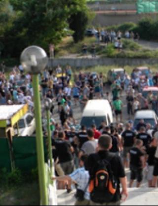 Бунт в Стара Загора заради уволнението на Илиан Илиев