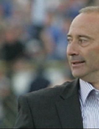 Славия ще играе за Кокала срещу Пирин