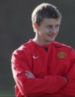 Солскяр: Дължа всичко на Бос, отказах на Молде заради Юнайтед