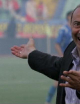 Кокала: В Славия няма ултиматуми, искаме да играем добър футбол