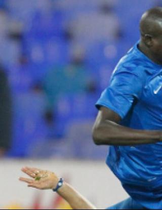 Гара Дембеле отказа повиквателна за националния отбор