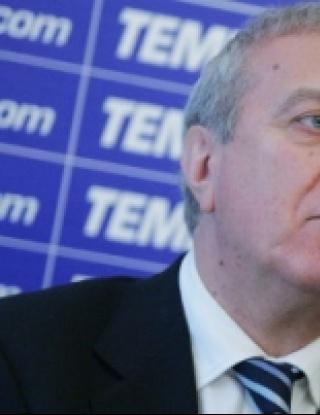 Томов: ЦСКА е голям провал през този сезон