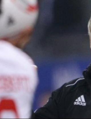 Фее намекна, че ще напусне Хамбургер след края на сезона