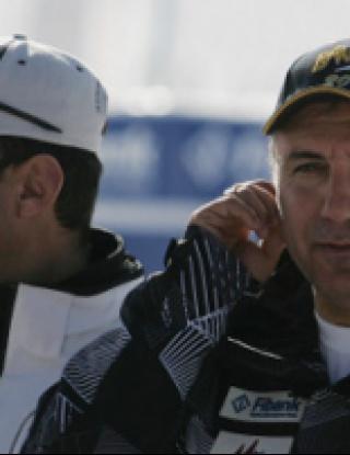 Стоичков вкарва зет си във Формула 1