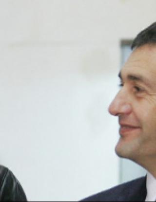 Министър Нейков прави първа копка на спортна площадка в Русе