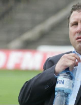 Официално: Вили Вуцов замени Матеус начело на националния отбор