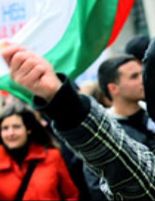 Нов протест на НСА за базата в Несебър