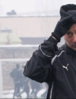 Кокала: ЦСКА са добри, но ще ги бием
