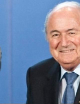 Блатер: ФИФА се нуждае от еволюция, а не от революция