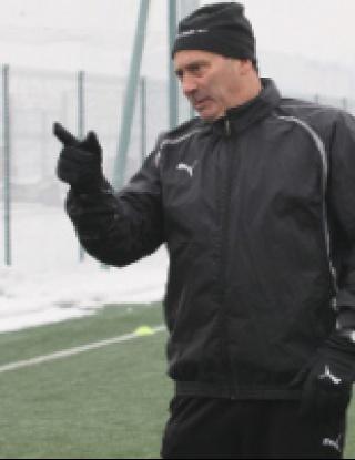 Нов сезон, нова чистка в Славия
