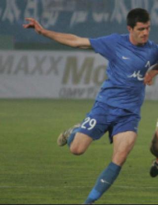 """Еврофутбол"": Литекс е аутсайдер срещу Левски"