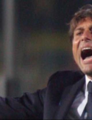 Конте ще е новият треньор на Ювентус