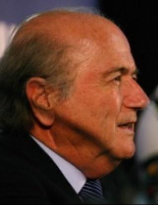 Сеп Блатер: Световното клубно първенство ще продължи да е в Япония