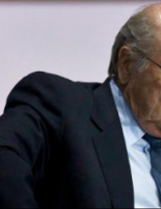 Изборите за президент на ФИФА не се отложиха