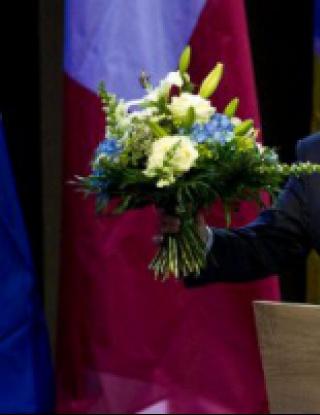 Преизбраха Блатер за президент на ФИФА