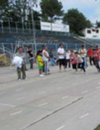 Четирима възпитаници на домове за деца ще се занимават професионално със спорт