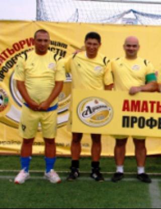 Футболни величия на Ботев Пд и Локо Пд в Ариана Аматьорска Лига