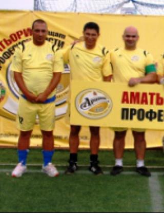 Започна плейофната фаза на Ариана Аматьорска Лига