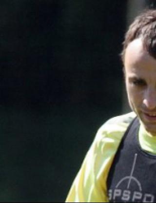 Солскяер за Берба: Един футболист се отказва от националния, когато е предан на клуба си