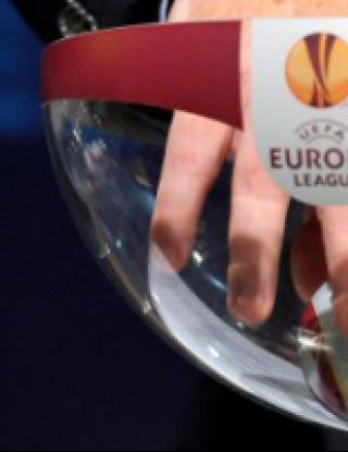 Приемлив жребий за Левски и Локо София в Лига Европа