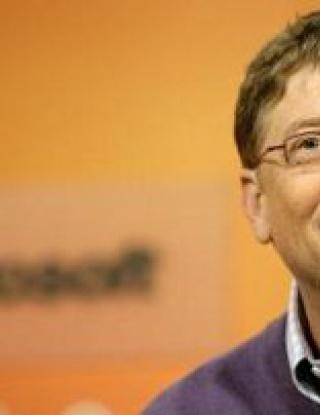 Барселона и Бил Гейтс обединиха сили срещу детския паралич