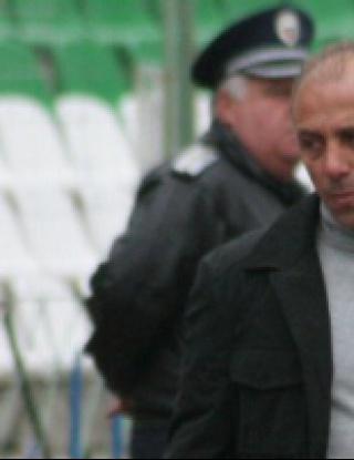 Илиан Илиев подаде оставка в Берое