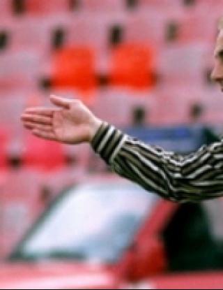 Илиан Илиев преди мача с ЦСКА: Има напрежение