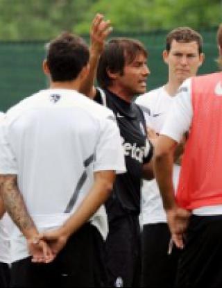 Конте: Искам Юве да атакува още от първата минута срещу Болоня