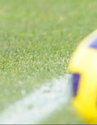 Защитник на Акрингтън в тежко състояние след сблъсък с вратар