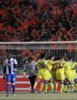 Треньорът на Порто бесен след унижение за Купата