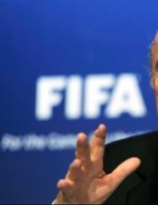 ФИФА помага на пострадалите в Япония