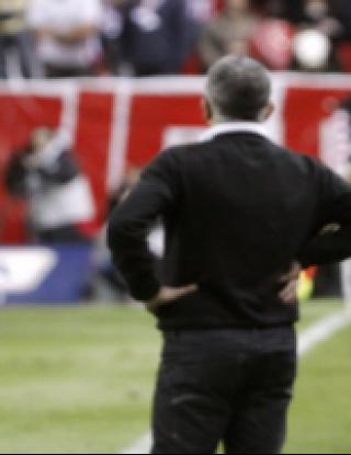 Босът на Реал: Моуриньо е едно от най-добрите ми решения