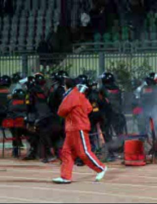 Винят военните за трагедията в Египет