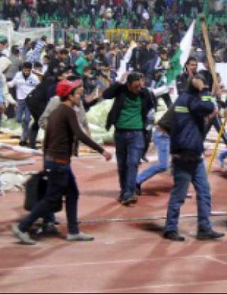 Играчи на Ал Ахли спират с футбола, шокирани от трагедията