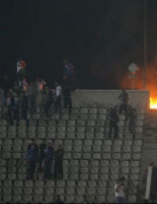 Изправят пред съда 75 души, отговорни за трагедията в Египет