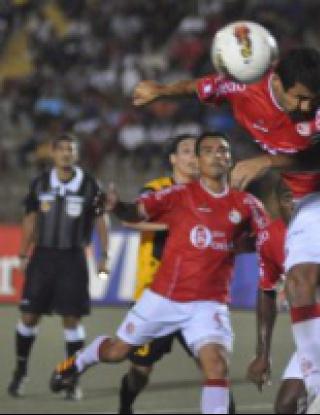 Kрус Асул постигна реми с Либертад в 1/8-финалите на Копа Либертадорес