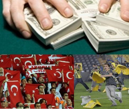 Загубената битка на Турция с корупцията (видео)